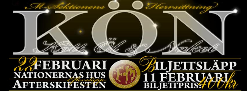 Banner KÖN